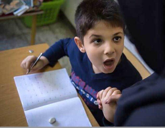 علت افزایش آمار دانش آموزان مبتلا به اوتیسم