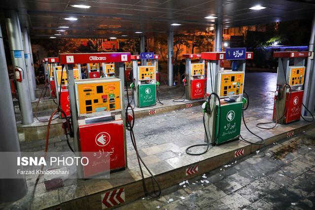 نگاهی به درآمد سرانه و هزینه بنزین در کشورهای جهان