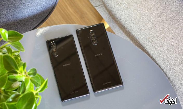 سونی در سه ماهه چهارم سال 2019 بالغ بر 1.3 میلیون تلفن هوشمند فروخت