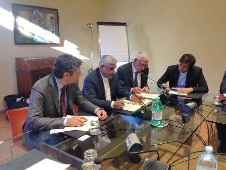 تبادل استاد و دانشجو بین دانشگاه های علوم پزشکی ایران و بولونیا