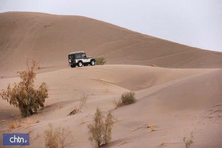 تعطیلی مراکز گردشگری در شهرستان کویری خور و بیابانک