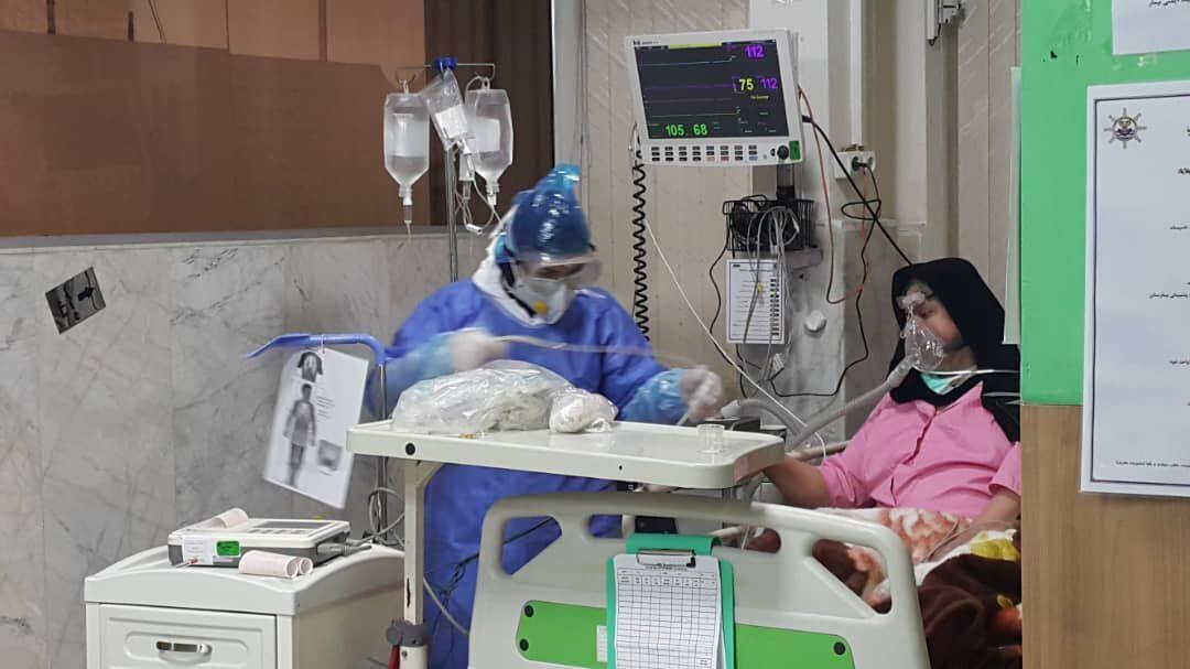 خبرنگاران شمار مبتلایان کرونا در تربت حیدریه به 6 نفر رسید