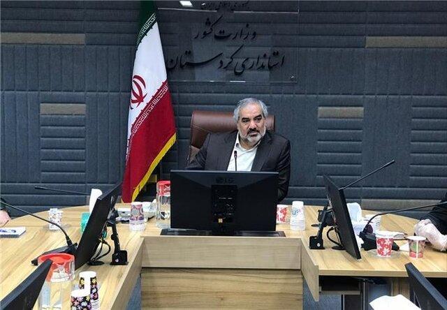 محدودیت ها در ورودی شهرهای کردستان اعمال خواهد شد