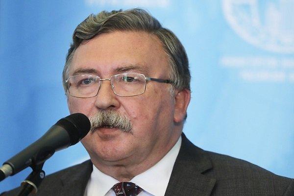 روسیه: تحریم های آمریکا این کشور را بی اعتبار کرده است