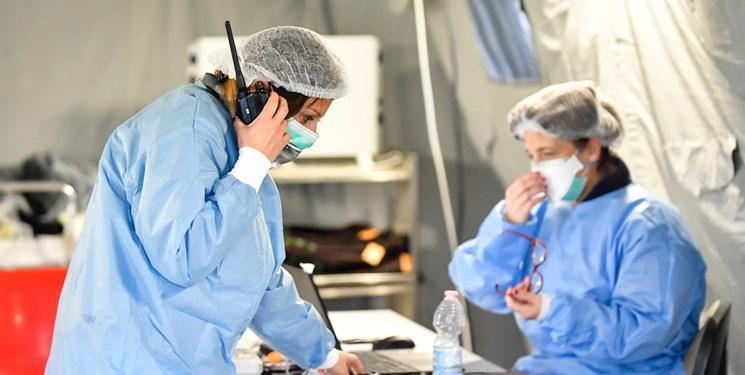 ایتالیا هم چین را جا گذاشت، مرگ 919 بیمار کرونایی فقط در یک روز