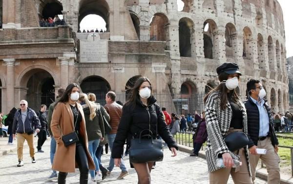 کرونا ساز جدایی ها در اروپا را کوک کرد