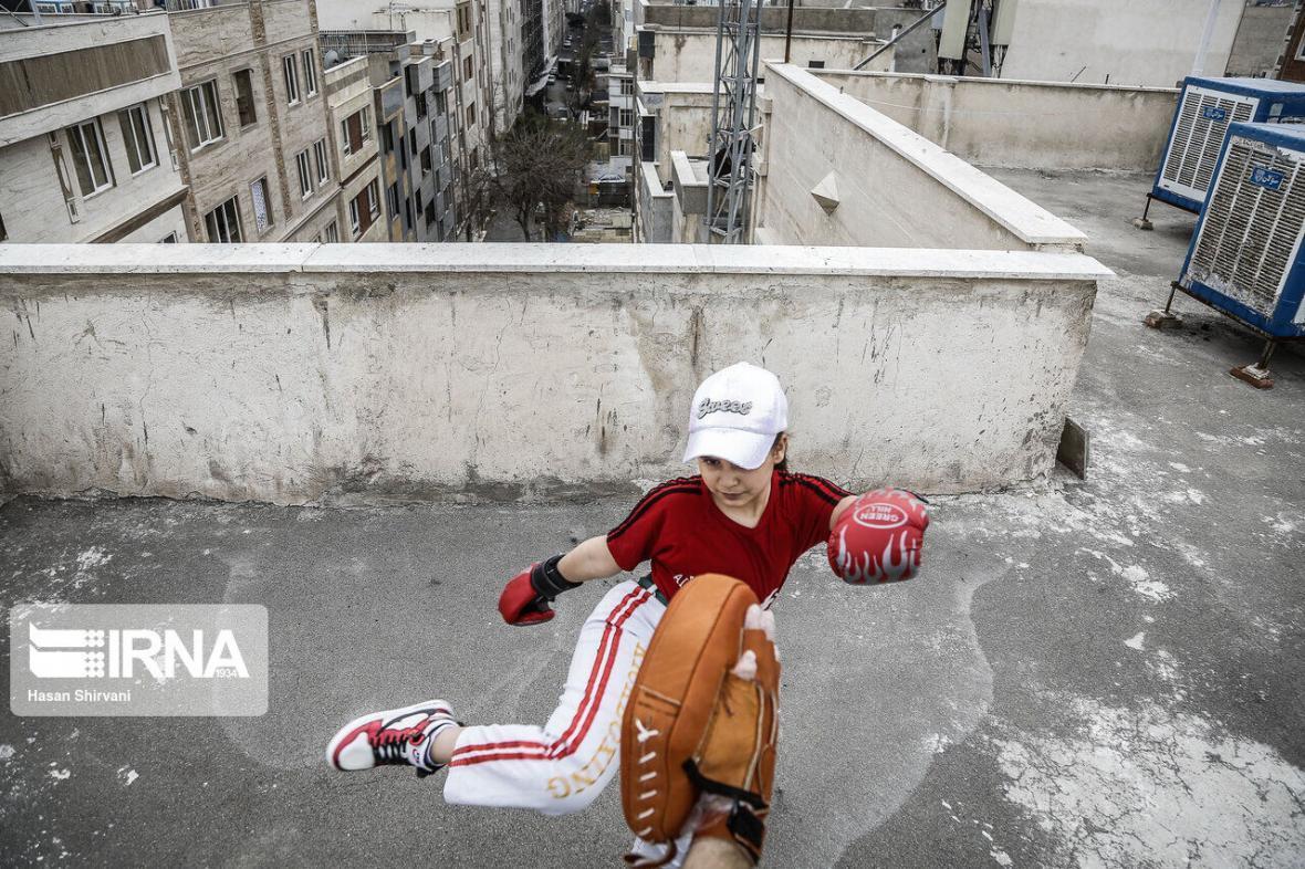 خبرنگاران جشنواره مجازی فیلم کوتاه ورزشی در همدان برگزار می گردد