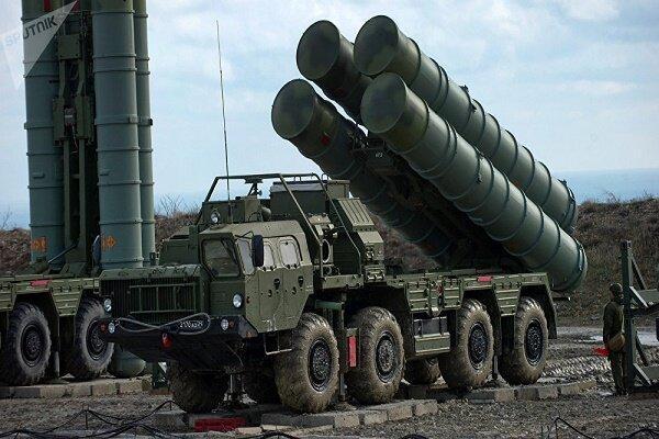 عراق: نمی توانیم فقط به تسلیحات غربی متکی باشیم