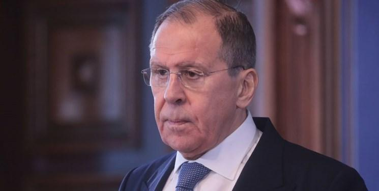 لاوروف خواهان همکاری غرب با روسیه در حمایت از کشورهای آسیای مرکزی شد