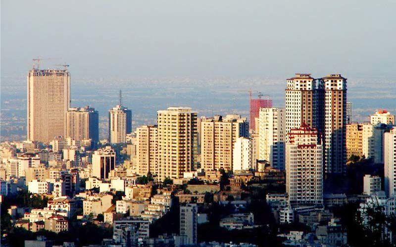 کاهش 58 درصدی معاملات مسکن در تهران