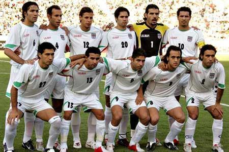 خاطره ترسناک اما شیرین از تیم ملی ایران در پیونگ یانگ