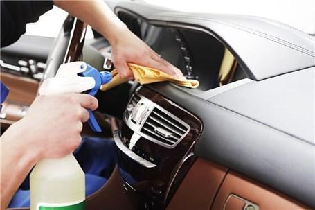 توصیه هایی به رانندگان تاکسی برای رعایت نکات بهداشتی