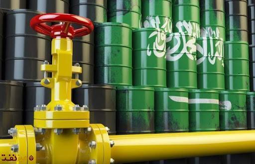ابراز آمادگی عربستان برای اقدام به منظور ثبات بازار نفت