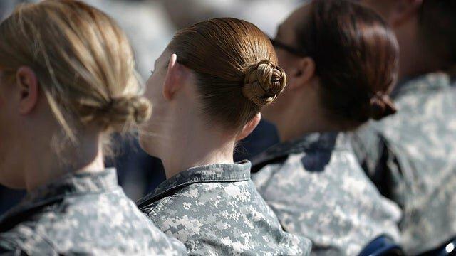 میزان تجاوزات جنسی در ارتش آمریکا 3 درصد افزایش یافته است