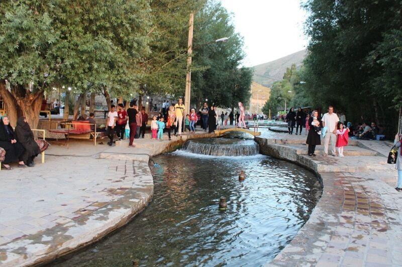 خبرنگاران 25 پروژه گردشگری در اردبیل تکمیل می گردد