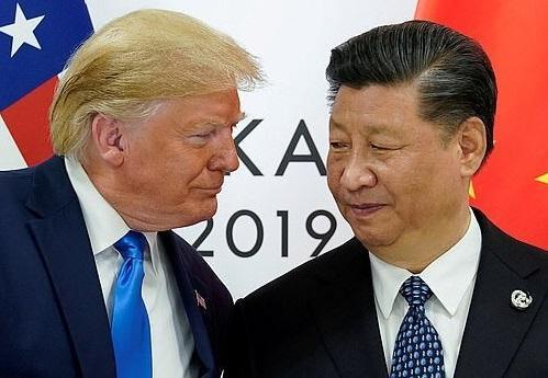 ادامه روابط تجاری واشنگتن- پکن از نگاه ترامپ: شاید بشود، شاید نشود!