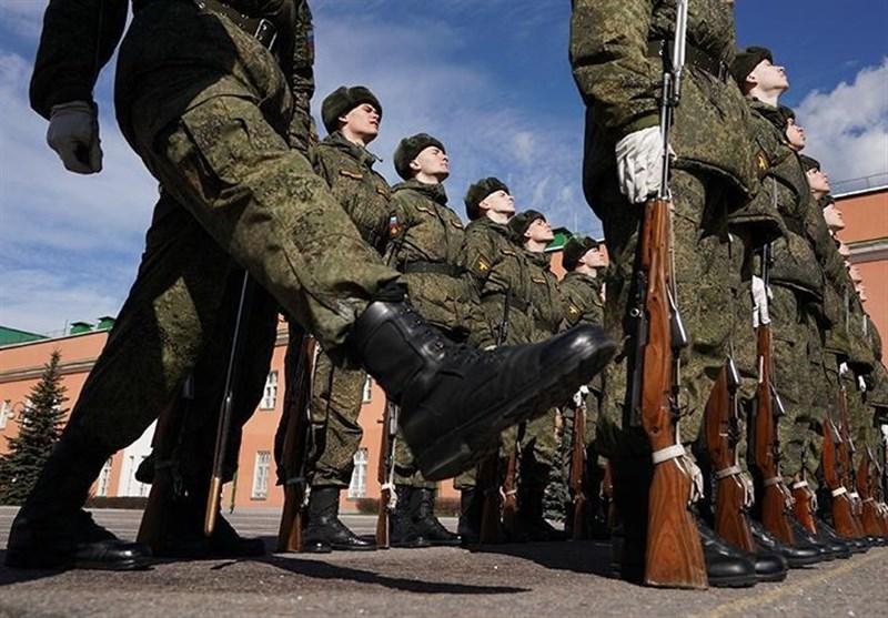 پیوستن 12 هزار فارغ التحصیل دانشگاه های نظامی به نیروهای مسلح روسیه