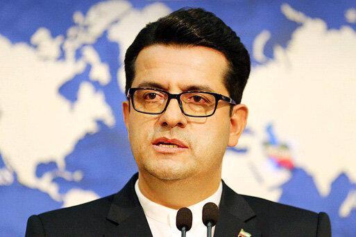 توضیحات سخنگوی وزارت خارجه درباره کشتی های ایرانی راهی ونزوئلا ، توصیه لازم را به آمریکایی ها کردیم ، اقدام آنها با واکنش ما روبرو می گردد
