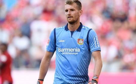 بوندس لیگا، 10 دروازه بان برتر فصل جاری آلمان معین شدند