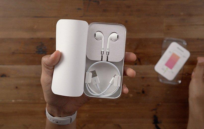 اپل ممکن است هدفون های EarPods را از بسته بندی آیفون 12 حذف کند!