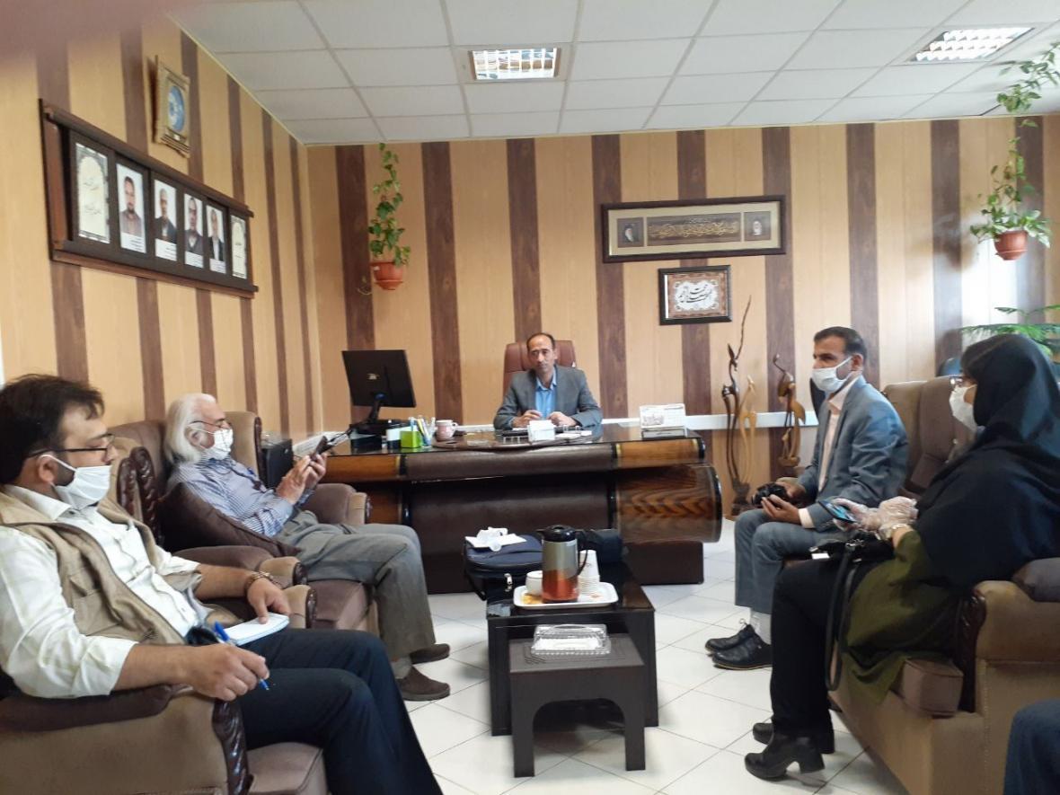 خبرنگاران 23 طرح عمرانی در مناطق روستایی استان مرکزی آماده بهره برداری است