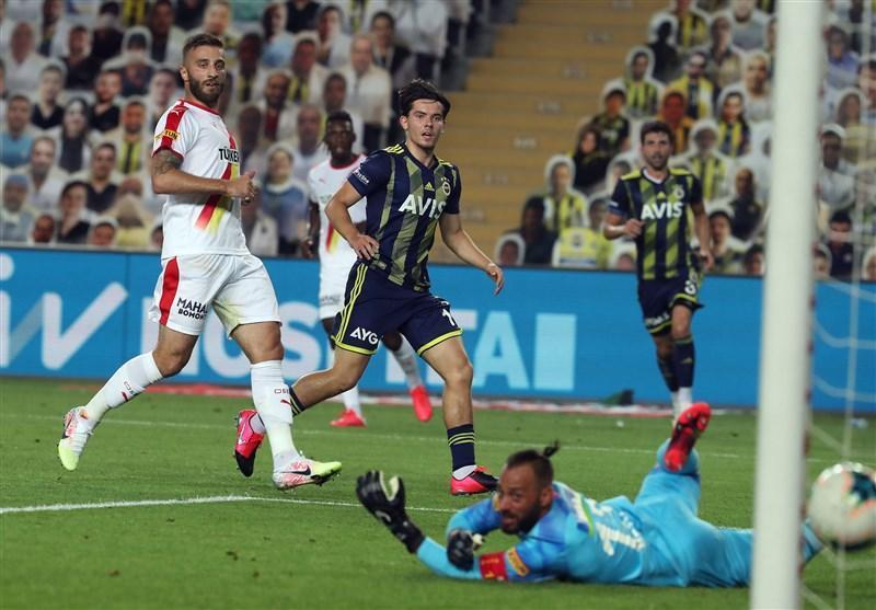 برداشت 2 میلیون یورویی یوفا از پاداش نقدی فنرباغچه در رقابت هایی باشگاهی اروپا