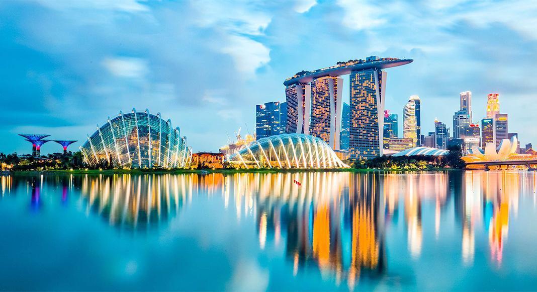 بازگشایی مجدد مرزهای سنگاپور