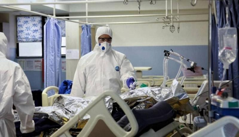 آمار جدید مبتلایان به کرونا در کشور 99، 3، 29