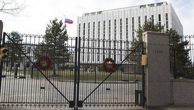 در پی افشاگری نیویورک تایمز،دیپلمات های روس تهدید شدند