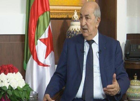 الجزایر خواهان عذرخواهی فرانسه شد