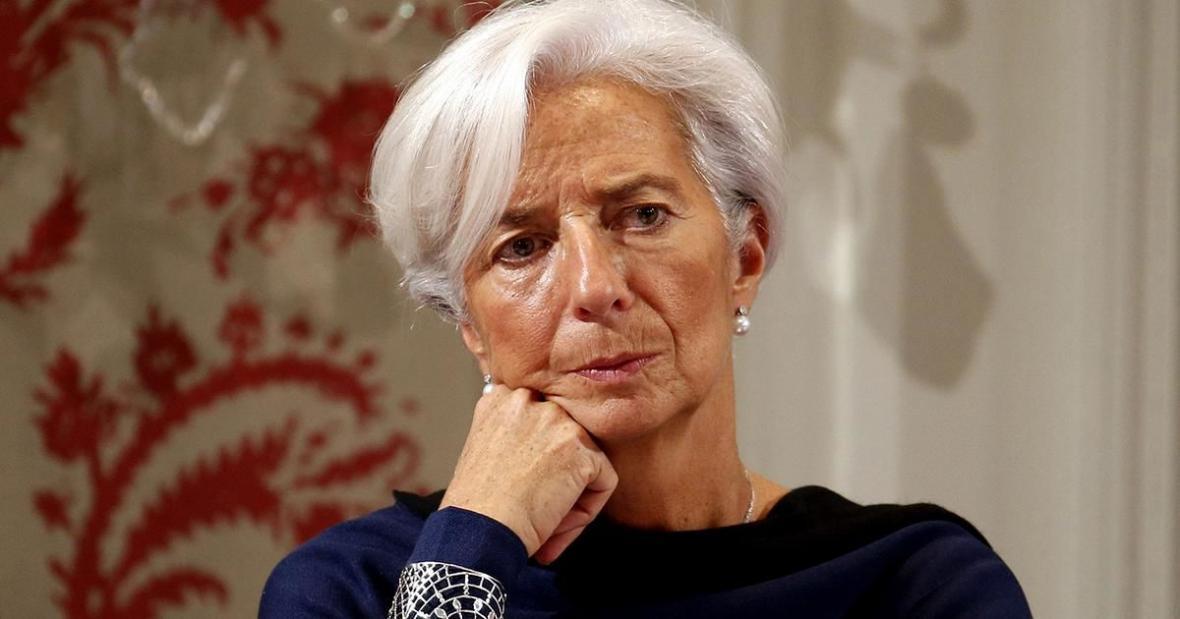 رئیس بانک مرکزی اروپا: احتمالا نقطه اوج کرونا سپری شده است