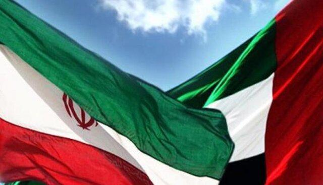 پشت پرده نزدیکی تهران و ابوظبی چیست؟