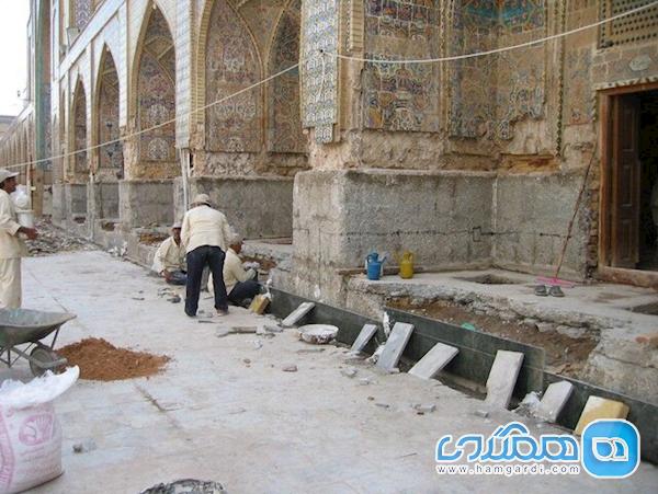 از حمله مغول تا نقش ایرانیان در حرم جوانترین امام شیعیان