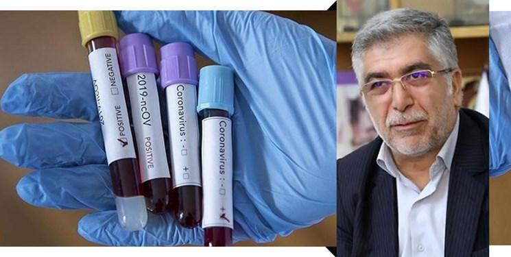 مرحله دوم تزریق سلول های بنیادی مزانشیمی به گروه 20 نفره از بیماران کرونایی، قرارداد یک میلیون تست کرونا منعقد شد
