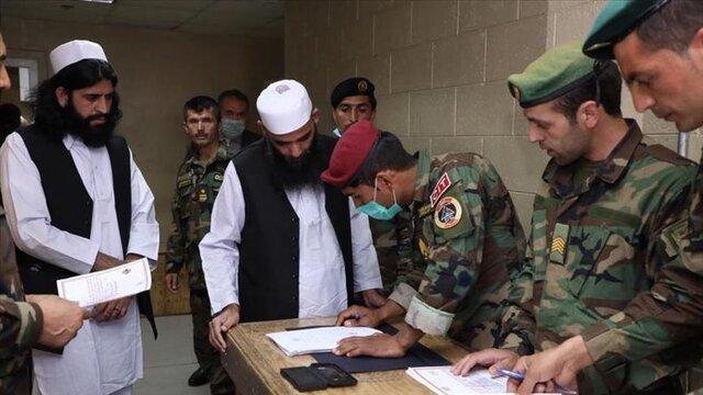 شرط آزادی زندانیان؛ مهم ترین چالش دولت افغانستان و طالبان