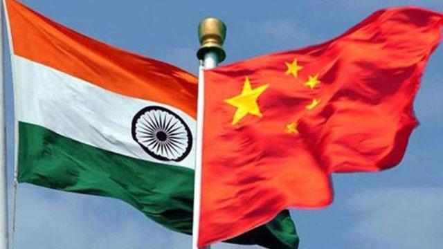 توافق هند و چین برای خاتمه دادن به درگیری های مرزی