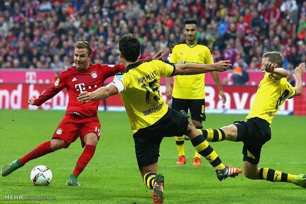 موافقت باشگاه های آلمانی با حضور تماشاگران در استادیوم ها