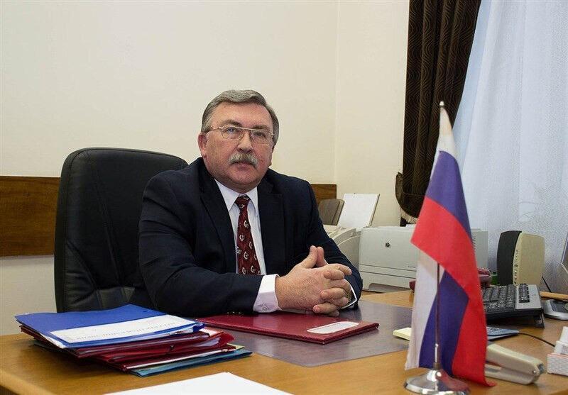 واکنش روسیه به تحقیقات سازمان منع تسلیحات شیمیایی درباره سوریه