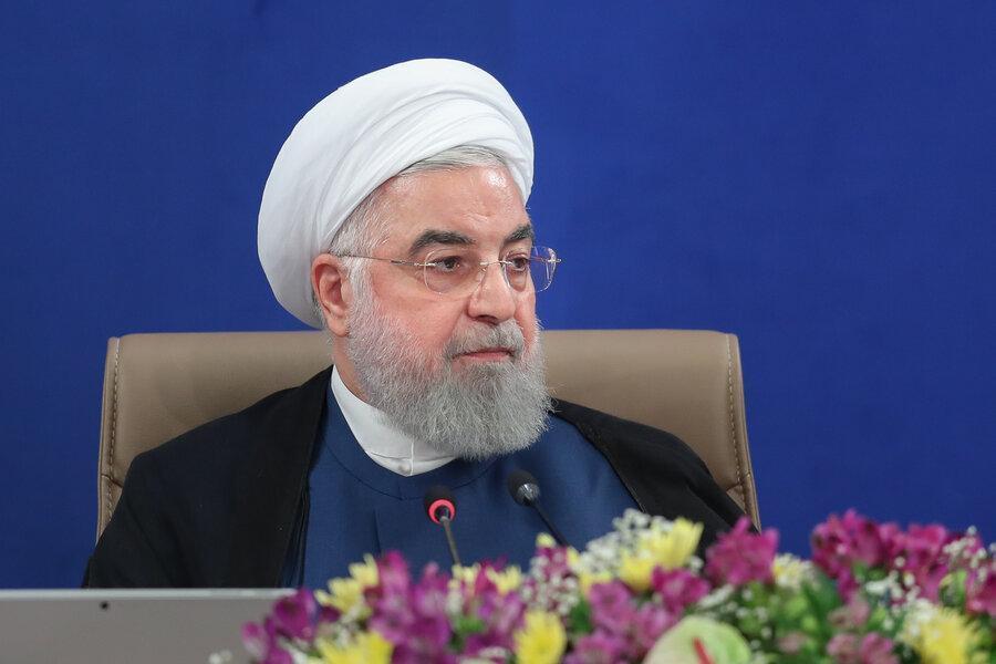 روحانی: بازار سکه و دلار جای سرمایه گذاری نیست ، سهام ETF اوایل شهریور با تخفیف فروخته می گردد ، خرید نفت جای سرمایه گذاری است