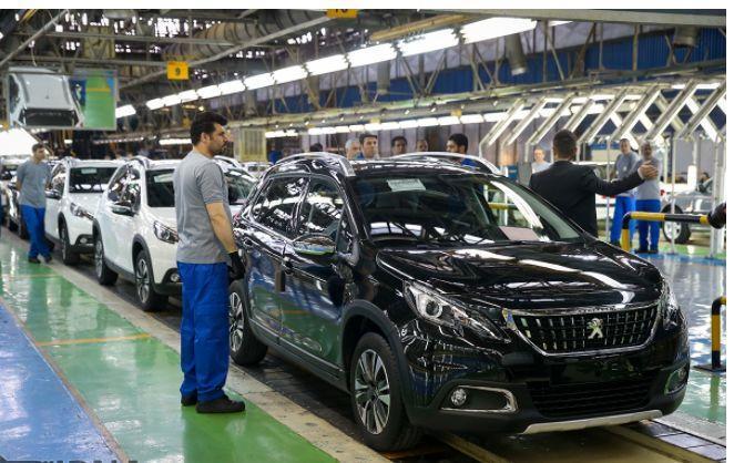 8 خودرو از بازار ایران می فرایند؟