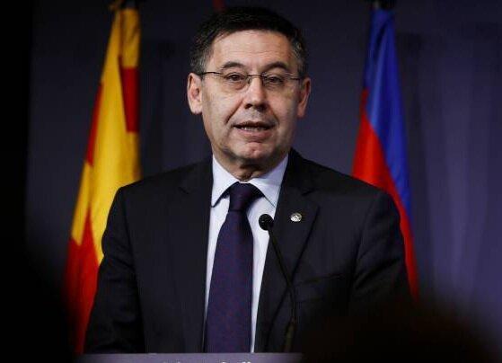 بارتومئو: اگر مسئله ای پیش نیاید کومان سرمربی بارسلونا می گردد