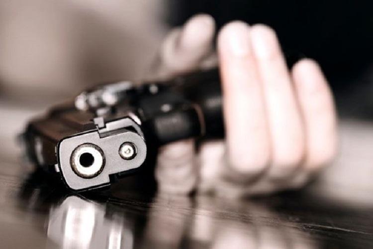 خودکشی دختر جوان با اسلحه در آبادان
