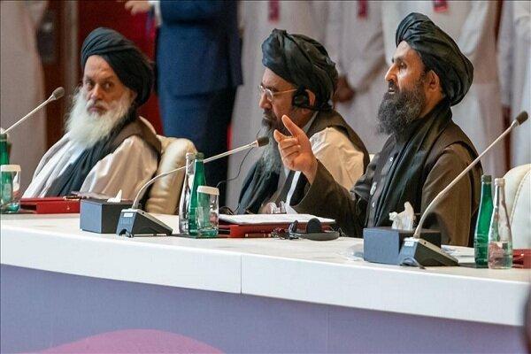 بن بست در مذاکرات هیئت های دولت افغانستان و طالبان در قطر