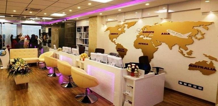 مجوز فعالیت 5 دفتر خدمات مسافرتی در استان تهران صادر شد