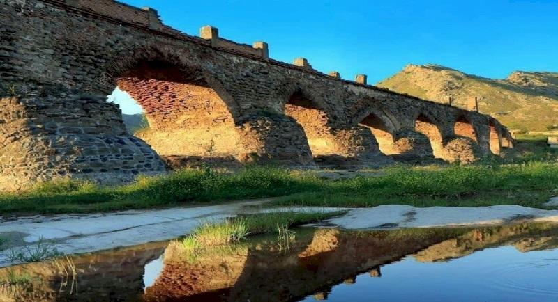 لزوم بازسازی پل های تاریخی شهرستان خدا آفرین
