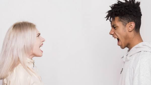مهار عصبانیت همسر با راههای دوست داشتنی