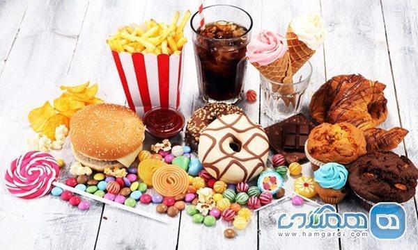 آیا هوس های غذایی نشانه ای از کمبود مواد مغذی هستند؟