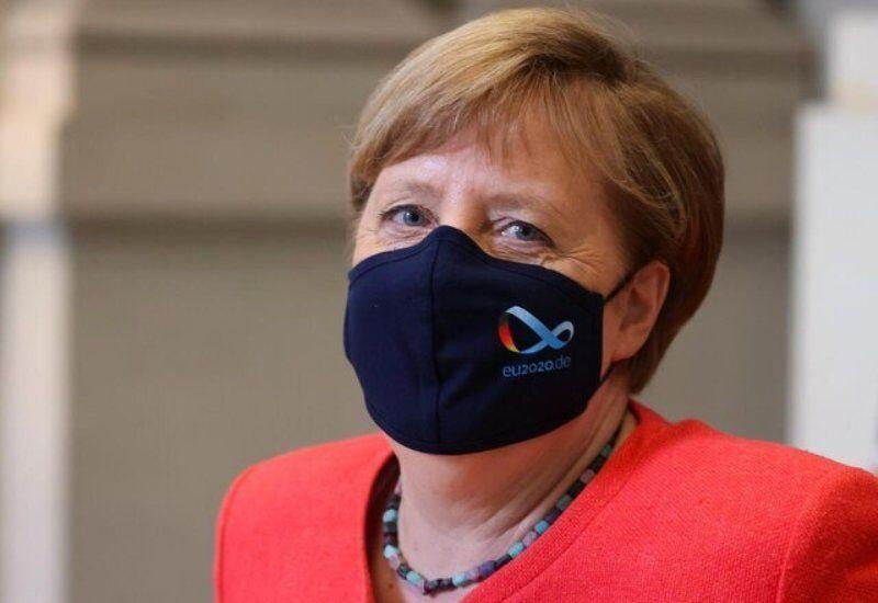 خبرنگاران تشدید مقررات کرونایی در آلمان