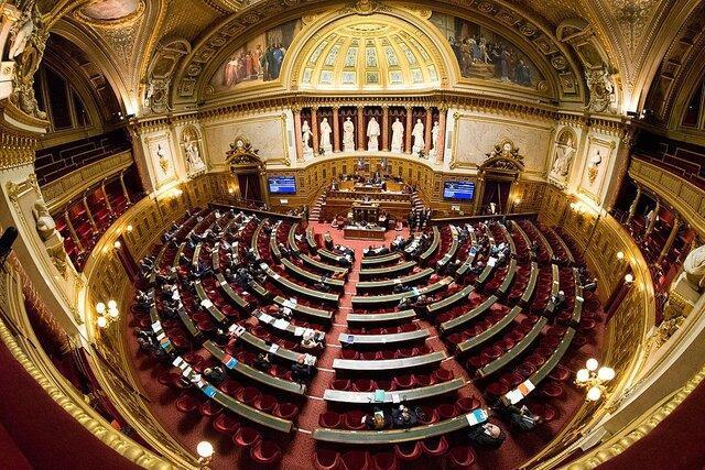 سنای فرانسه از دولت خواست جمهوری قره باغ را به رسمیت بشناسد