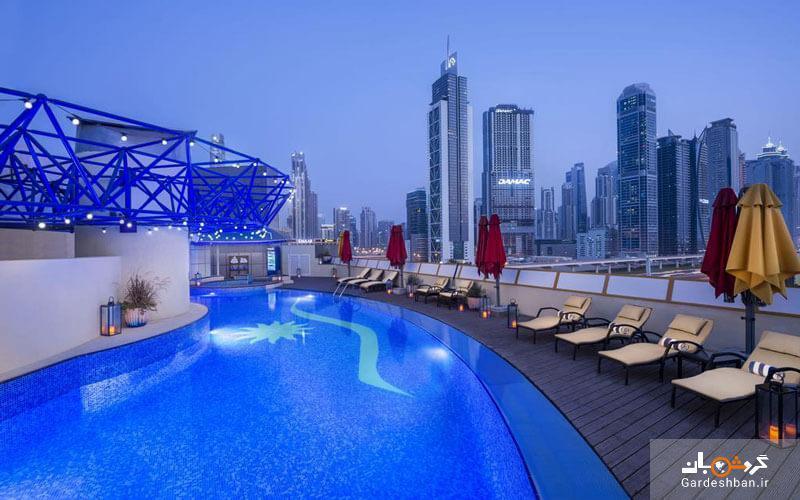 هتل آپارتمان لوا مزایا سنتر ؛گزینه اول بسیاری از مسافران شهر دبی، تصاویر